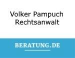 Logo Volker Pampuch  Rechtsanwalt