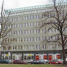 ETL ADHOGA AG  Niederlassung Berlin-Kaulsdorf