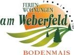 Logo Ferienwohnungen Am Weberfeld Martina Gorgosch