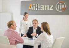 Matthias Cimander  Generalvertretung der Allianz
