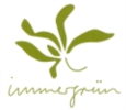 Logo Blumen & Floristik  Immergrün Ladenwerkstatt