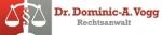 Logo Rechtsanwaltskanzlei  Dr. Dominic-A. Vogg