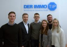 DER IMMO TIP  Vermittlung von Immobilien GmbH