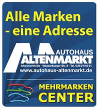 Autohaus Altenmarkt GmbH