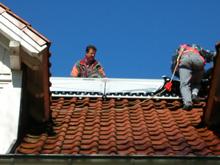 Christof Dersch Sanitär-Heizung-Solar