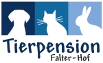 Logo Tierpension Falterhof