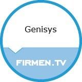 Logo Genisys