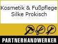 Logo Kosmetik & Fußpflege Silke Prokisch