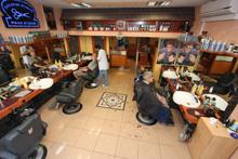 Goldene Schere Haarstudio