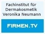 Logo Fachinstitut für Dermakosmetik  Veronika Neumann
