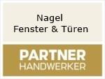 Logo Nagel Fenster & Türen