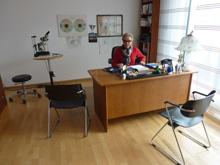 Naturheilpraxis Elisabeth Weckherlen