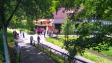 Waldgaststätte Golfhaus