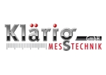 Logo Klärig Messtechnik GmbH