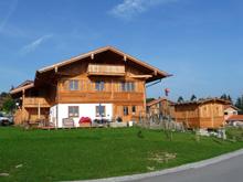 Doser Holzbau - Zimmerei