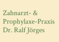 Logo Dr. Ralf Jörges  Zahnarzt- & Prophylaxe-Praxis