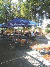 Resi's Jägerhaus  Gaststätte - Biergarten