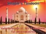 Logo Shahid's Tandoori