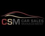 Logo CSM Car Sales Management GmbH