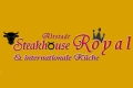 Logo Steakhouse Royal