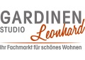 Logo Gardinen Studio Leonhard