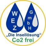 Logo WEZ-Wasserstoff-Energie-Zentrale GmbH
