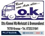 Logo Otto Kimmel GmbH