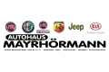 Logo Autohaus  Mayrhörmann GmbH