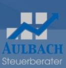 Logo Karin Aulbach  Steuerberater