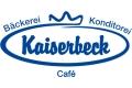 Logo Bäckerei Kaiserbeck GmbH