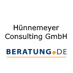 Logo Hünnemeyer Consulting GmbH