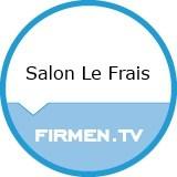 Logo Salon Le Frais