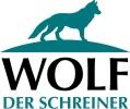 Logo Schreinerei Wolf