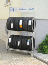 Kfz-Werkstatt HÖNIG Zeilitzheim