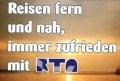 Logo RTA-Reisen Inh. Can Turgut