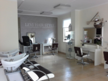 Levi Hair Style  Frisuren & Wellness