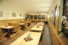 Gasthaus Wolfsschlucht