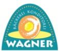 Logo Bäckerei Wagner