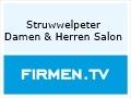 Logo Struwwelpeter  Damen und Herren Salon