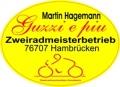 Logo Martin Hagemann Guzzi e piu