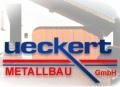 Logo Ueckert Metallbau & Montage GmbH