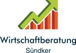 Logo Wirtschaftsberatung  W. Sündker