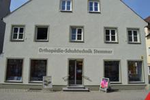 Stemmer  Orthopädie-Schuhtechnik