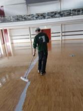 Gebäudereinigung Clean Robots