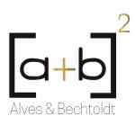 Logo Friseursalon (a+b)² GbR