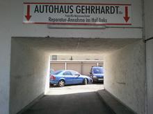 Autohaus Gehrhard Gbr Inh. V. Leone / A. Czompel