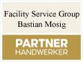 Logo Facility Service Group  Bastian Mosig