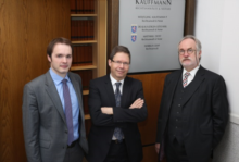 KAUFFMANN Rechtsanwälte & Notare