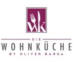 Logo Die Wohnküche by Oliver Barda