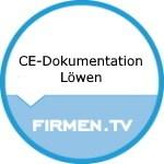 Logo CE-Dokumentation Löwen